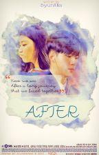 AFTER [Indonesian Girl Sequel] by SZYunn