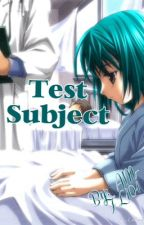 Test Subject by AM-FL101