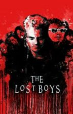 Do You Remember? (A Lost Boys fanfic) by ChoirIsLife