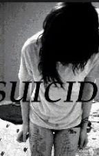 Diário De uma Suicida by Pequena_Nuttela