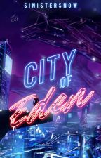 She's Kim Tania 2 by SinisterSnow