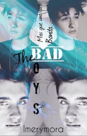 The badboys ® #wattys2016