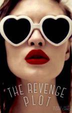 The Revenge Plot by ginnyweasleyluver454