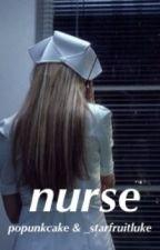 Nurse ☹ c.h. by popunkcake