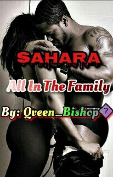 SAHARA: All In The Family