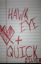 Hawksilver (boyxboy) by lunaticfringe101
