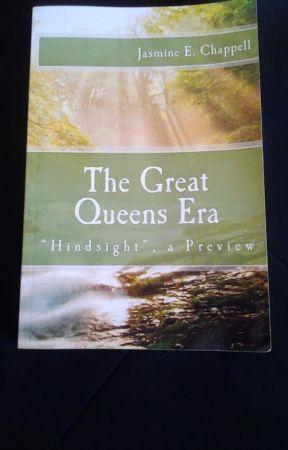 The Great Queens Era by JasmineElaine702