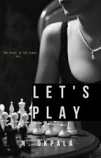 LET'S PLAY!!! by FablingPam