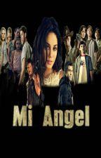 Mi ángel-TWD© (Temporada 1-2) °Daryl Dixon° by -MelDixonGrimes-