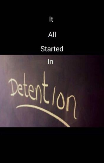 It All Started In Detention (Lesbian)