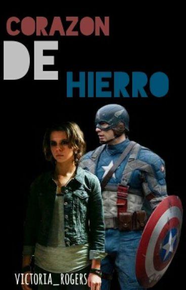 Corazon De Hierro (Steve Rogers)