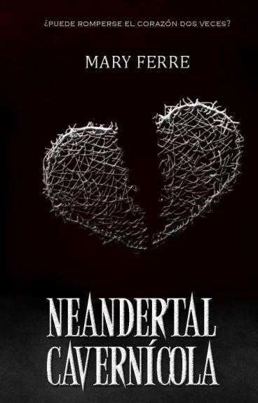NEANDERTAL (02) Cavernicola