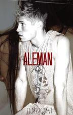 Alemán by noellxxx