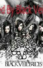 Adopted By Black Veil Brides by ST4Y4L1V3F0RM3