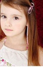 the forgotton child Renesmee twin sister by RedNeckBritt