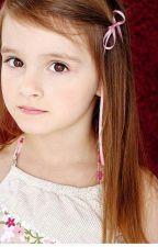 the forgotton child Renesmee twin sister by RedNeckBritt