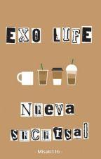 EXO LIFE: Nueva sucursal by Misaki116