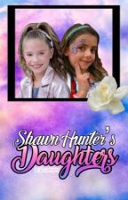 Shawn Hunter's Daughters (Girl Meets World) by Lucyboo101