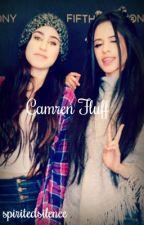 Camren Fluff by fluentcabello