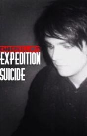 Expedition Suicide by EmberKilljoy