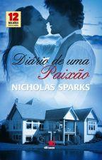 Diário de uma Paixão by PriscaLyvia