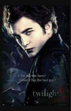 Edward Cullen...Soul mate. {Completed} by Fictionlover3010