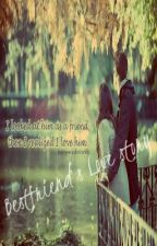 Bestfriend's Love story (TAGALOG) by erikadyosaaa_