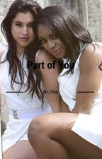 Part of You (Laurmani / G!P) by Mr_Pibb