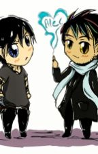 Malec Smut. by The_Feelsss