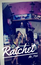Ratchet (One Shot / Norminah) by Mr_Pibb