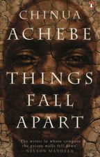 Things Fall Apart (Chinua Achebe) by dee_juz
