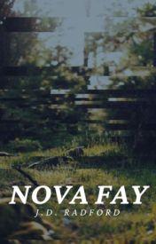 Nova Fortis Fay by janiegoldgirl