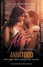 AFTER ( Bahasa Indonesia ) by aieshajr