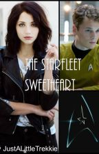 The Starfleet Sweetheart by JustALittleTrekkie