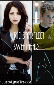 The Starfleet Sweetheart by GothamsxRuby