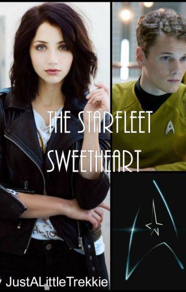 The Starfleet Sweetheart