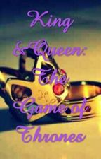 King&&Queen:The game of thrones by carriese