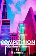 Competition ╠ ChanBaek by lBommiel