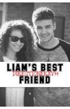 Liam's Best friend by athariealsalem
