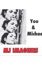 You & Michael ~ MJ IMAGINES by AloStreetWalks