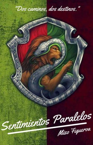 Sentimientos paralelos (Draco Malfoy, Fred Weasley y tú)