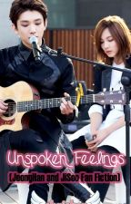 Seventeen: Unspoken Feelings by ckaichen