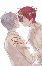 Fated (Akakuro) by IcyFlamez