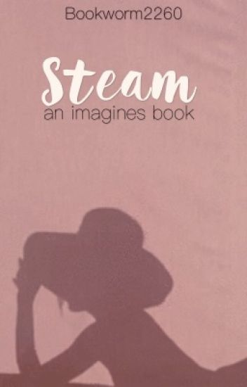 steam ⋆ a feisty imagines book