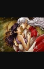 she will be my mate  (Kagome and Sesshomaru) by MiaMason18