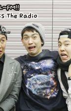 (FunnyFic) [GOT7] Những mẩu truyện về gia đình GOT7 by GinKami