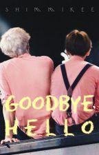 GOODBYE HELLO 'Lost & Found Sequel' (a ChanBaek/BaekYeol novella) by ShimMikee