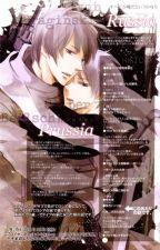 [ĐM] Dụ dỗ đại thần by Kirigami_Akira