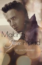 Making Jane Proud by Lincoln4460