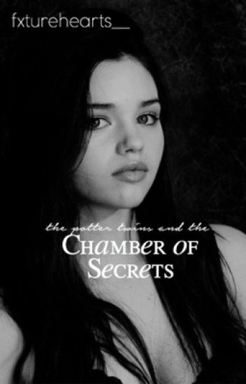 The Potter Twins and the Chamber of Secrets {2}